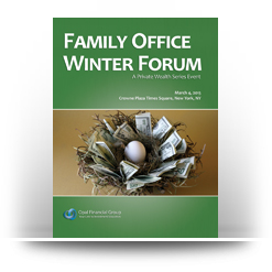 Family Office Winter Symposium