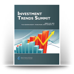 Opal Financial's Investment Trends Summit