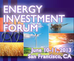 Energy Investment Forum
