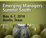 Emerging Managers Summit South