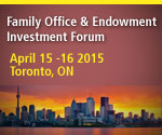 Family Office & Endowment Investment Forum