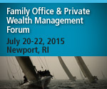 Family Office & Private Wealth Forum