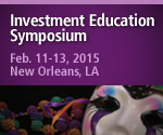 Investment Education Symposium
