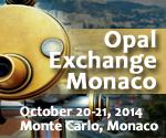 Opal Exchange Monaco