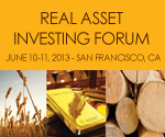 Real Asset Investing Forum
