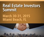 Real Estate Investors Summit
